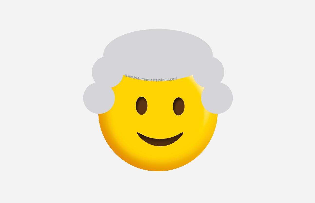 12 useful emojis for when you live in vienna vienna würstelstand